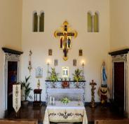 Cappella Villa dei Cedri